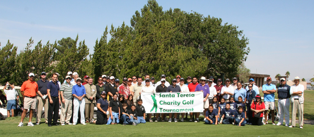 Santa Teresa Charity Golf Tournament 003